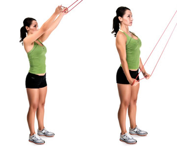 5 Shoulder Exercises to Reduce Pain