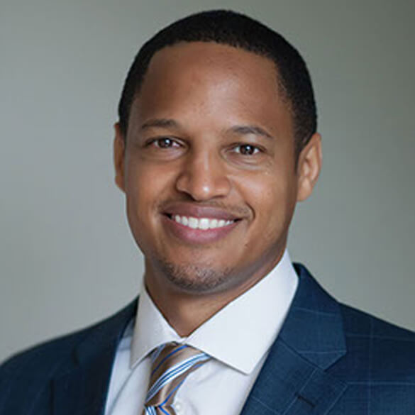Joint Replacement Specialist - Dr  Torrance Walker | Fort
