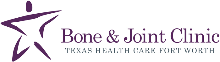 Texas HealthCare Bone and Joint Logo